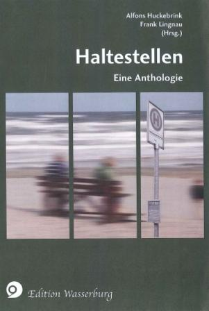 Cover Haltestellen