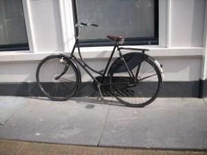 Ein hollandsche Fiets