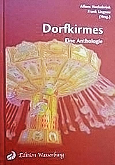 Buchcover Dorfkirmes