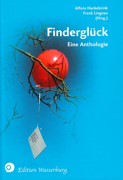 Cover Finderglück