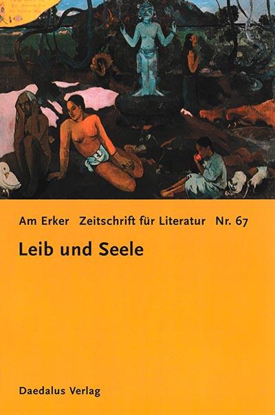 Cover Leib und Seele