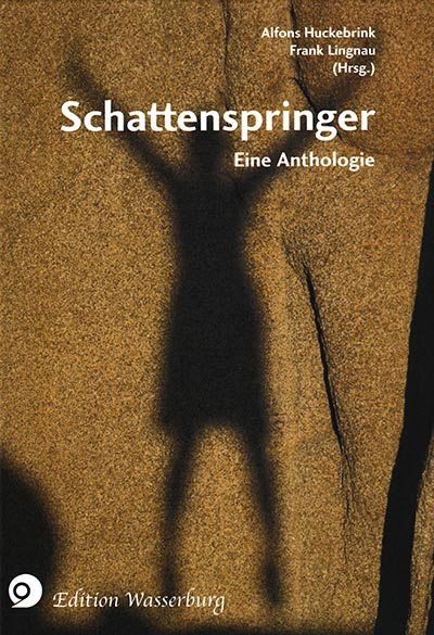 Cover Schattenspringer