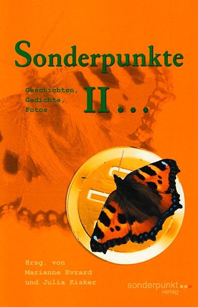 Cover Sonderpunkte 2
