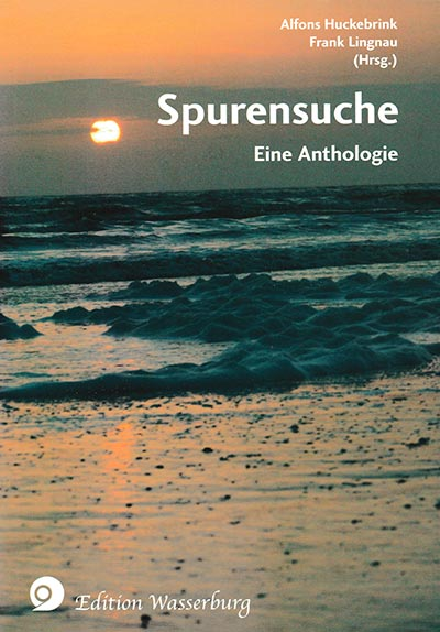 Cover Spurensuche